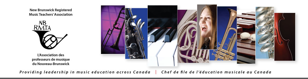 New Brunswick Registered Music Teachers' Association